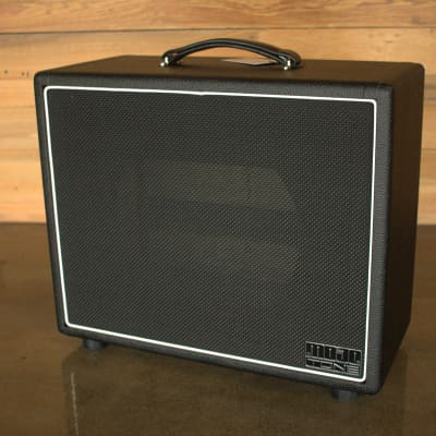 Mojotone Select 1x12 Extension Cabinet w/ 3 Piece Back for sale