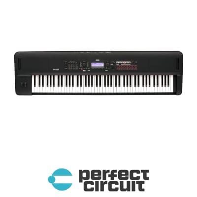 Korg Kross 2 Synthesizer / Workstation (88-Key)