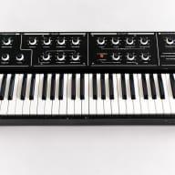 Faemi-1M rarest soviet analog polyphonic synthesizer * polivoks plant *