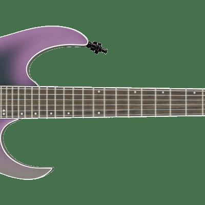 Ibanez RG60ALS Electric Guitar Black Aurora Burst Matte (BAM)