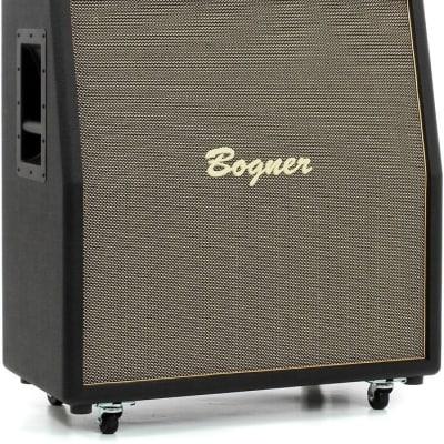 Bogner Helios Guitar Speaker Cabinet GB25/V30 412SL