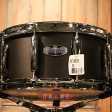 Pearl Masters Complete MCT 6.5x14 Limited Antique Walnut Snare Drum