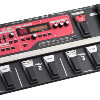 Boss RC-300 Loop Station for sale
