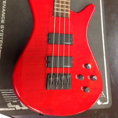 Stuart Spectot Performer  Bright Red for sale
