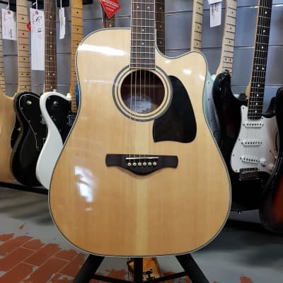Ibanez   Aw 70 Dreadnought for sale