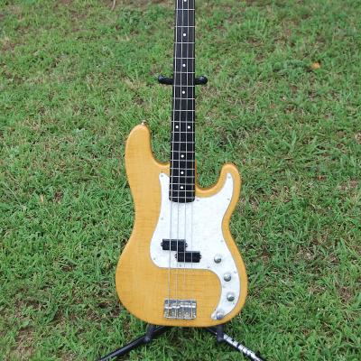 Fender Foto Flame Precision Bass MIJ 1995 - 1996