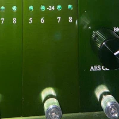 Burl Audio BDA8 8-Channel Mothership D/A Converter Module