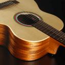 Guitare Folk Electro-Acoustique Lag VIAN-001 Travel Signature VIANNEY