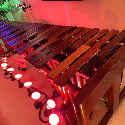 Musser  Concert Grand Soloist Marimba