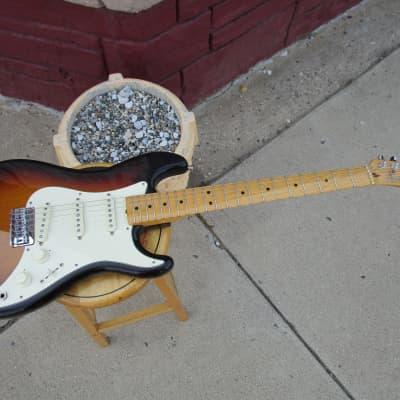 Fender Bullet S-3  1981-2 USA for sale