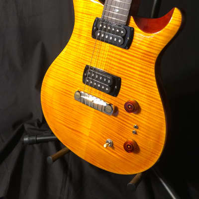 Paul Reed Smith SE Paul's Guitar Amber