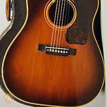 Gibson Southern Jumbo SJ 1947 Sunburst image