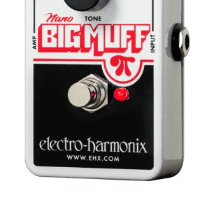 Electro Harmonix Nano Big Muff for sale