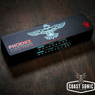 Walrus Audio Phoenix 15 output Power Supply for sale