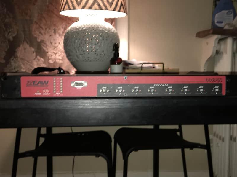 EAW MX8750 DRIVERS PC