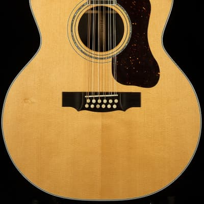 Guild Guitars F-512 for sale