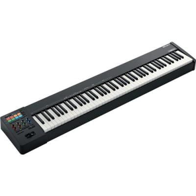 Roland A-88MKII 88-Key MIDI Keyboard Controller