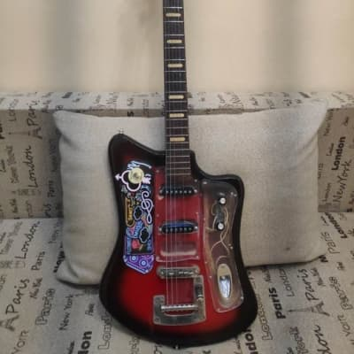 Rare Formanta Solo from early 1970s for sale