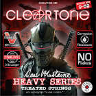 Cleartone Dave Mustaine Signature Studio Set 9-52 image