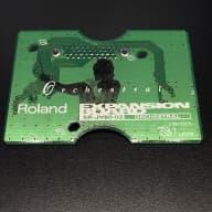 Roland SR-JV80-02  Orchestral
