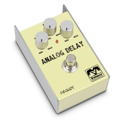 PALMER MI Pocket Delay - Effektpedal for sale