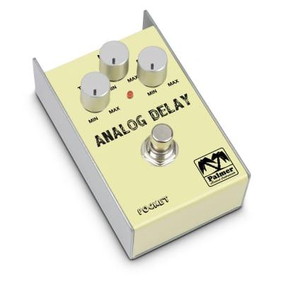 PALMER MI Pocket Delay - Effektpedal for sale