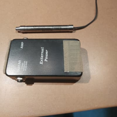 highlander magnophonic 1995 resophonic pickup for sale