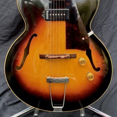 1951 Gibson ES-125