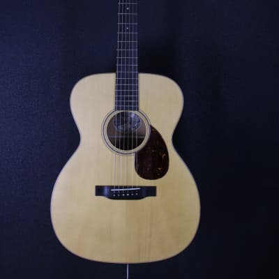 Collings OM1 AJL Natural for sale