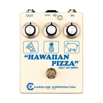 Caroline Guitar Company Hawaiian Pizza Sweet and Savory Fuzz for sale
