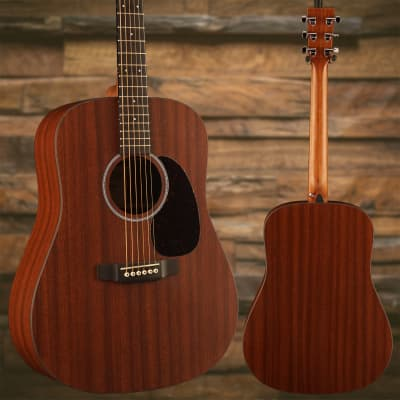 Martin DX2MAE X Series (Case Available as an Option) S/N 2223414 5 lbs, 2.5 oz for sale