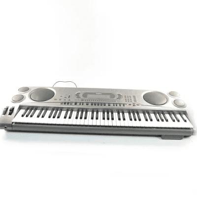 Casio WK-1630 76-Key Workstation Keyboard