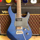 Yamaha Pacifica 611 VFM TBL Limited Edition Translucent Blue image