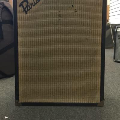Paris  First Bass 600 Bass Amp for sale
