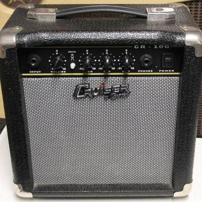 Cruiser CG-10 10W Compact Guitar Amp [a] for sale