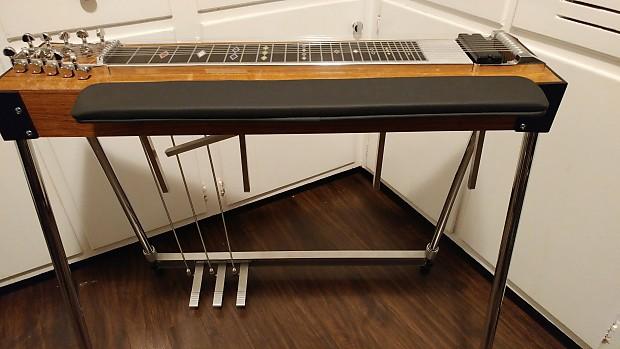 zumsteel pedal steel guitar reverb. Black Bedroom Furniture Sets. Home Design Ideas