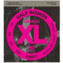 D'Addario ENR71 Half Round Bass Strings Long Scale - 45-100