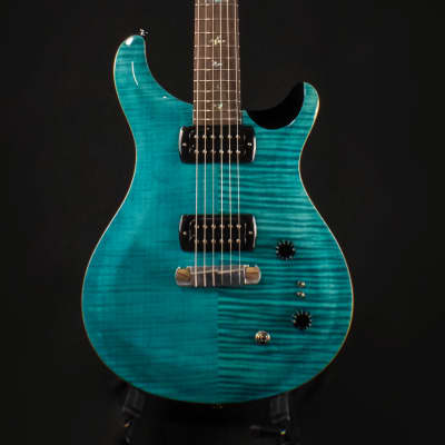Paul Reed Smith PRS SE Paul's Guitar 2019 Aqua Blue