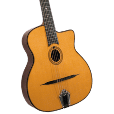 GITANE  DG255 GIPSY JAZZ DJANGO NATURAL for sale