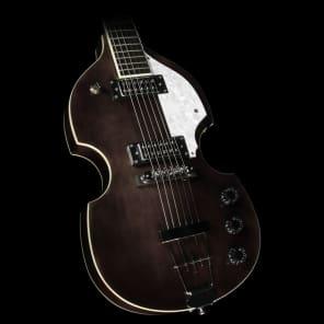 Hofner HI-459-BK Ignition Series Violin Guitar Black
