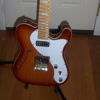 Revelation  TSS (short scale Tele style ) for sale