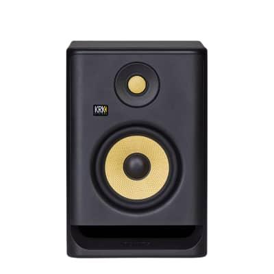 KRK RP5G4 ROKIT 5 G4 5'' Active Studio Monitor