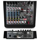 ALLEN & HEATH ZEDi-10FX Compact USB Live Recording Mixer with Software