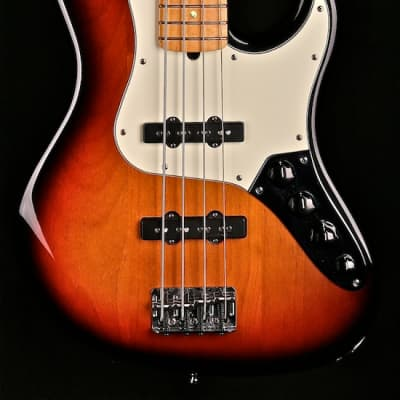Fender American Deluxe Jazz Bass 1999 for sale