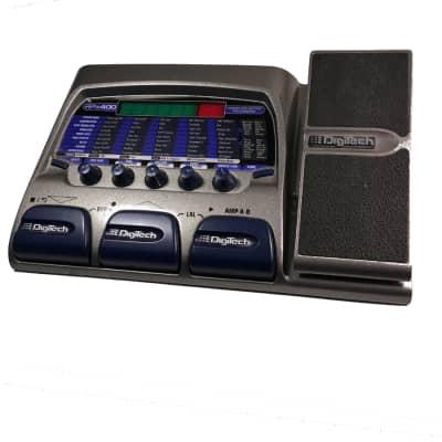 DigiTech RPx400 Multi Effects Processor