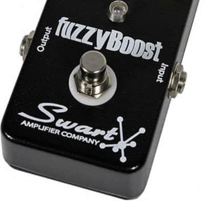 Swart Fuzzy Boost