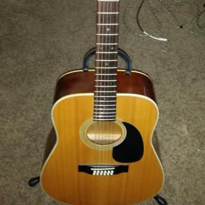 Carlos Acoustic Guitar for sale
