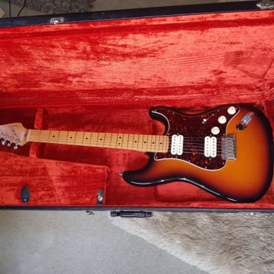 Fender Big Apple Stratocaster for sale