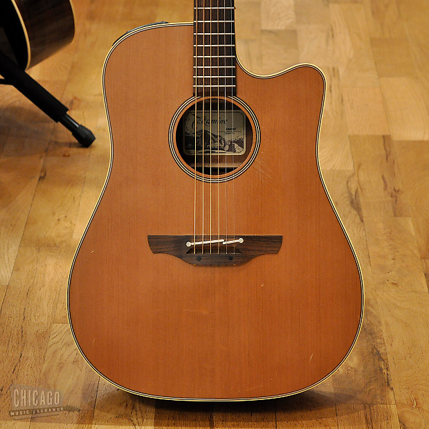 takamine ean10c acoustic electric used reverb. Black Bedroom Furniture Sets. Home Design Ideas