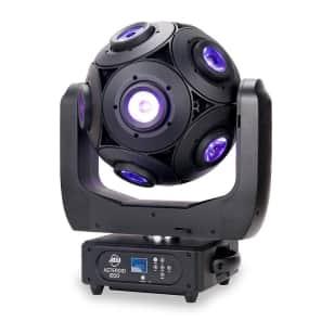 American DJ AST200 Asteroid-1200 Spherical LED Light